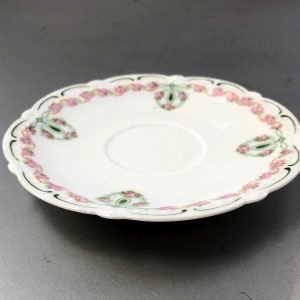 antique tea cup saucer rental